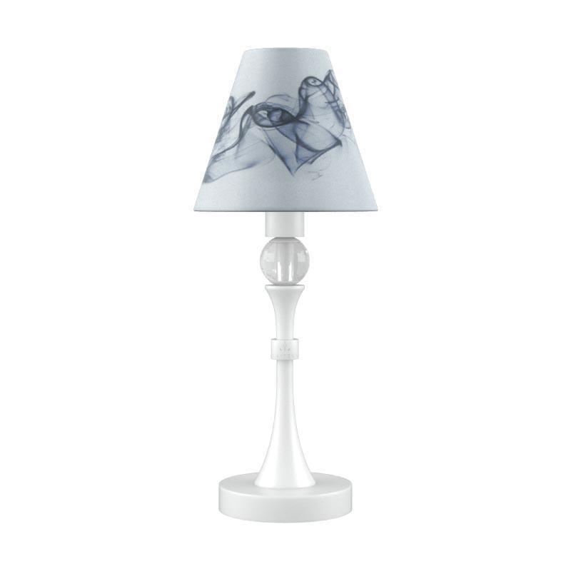 Настольная лампа декоративная Lamp4you M-11-WM-LMP-O-10