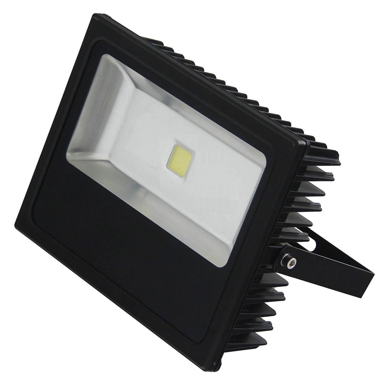 Прожектор светодиодный Horoz Leon 70W 6500K 068-001-0070 (HL166L)