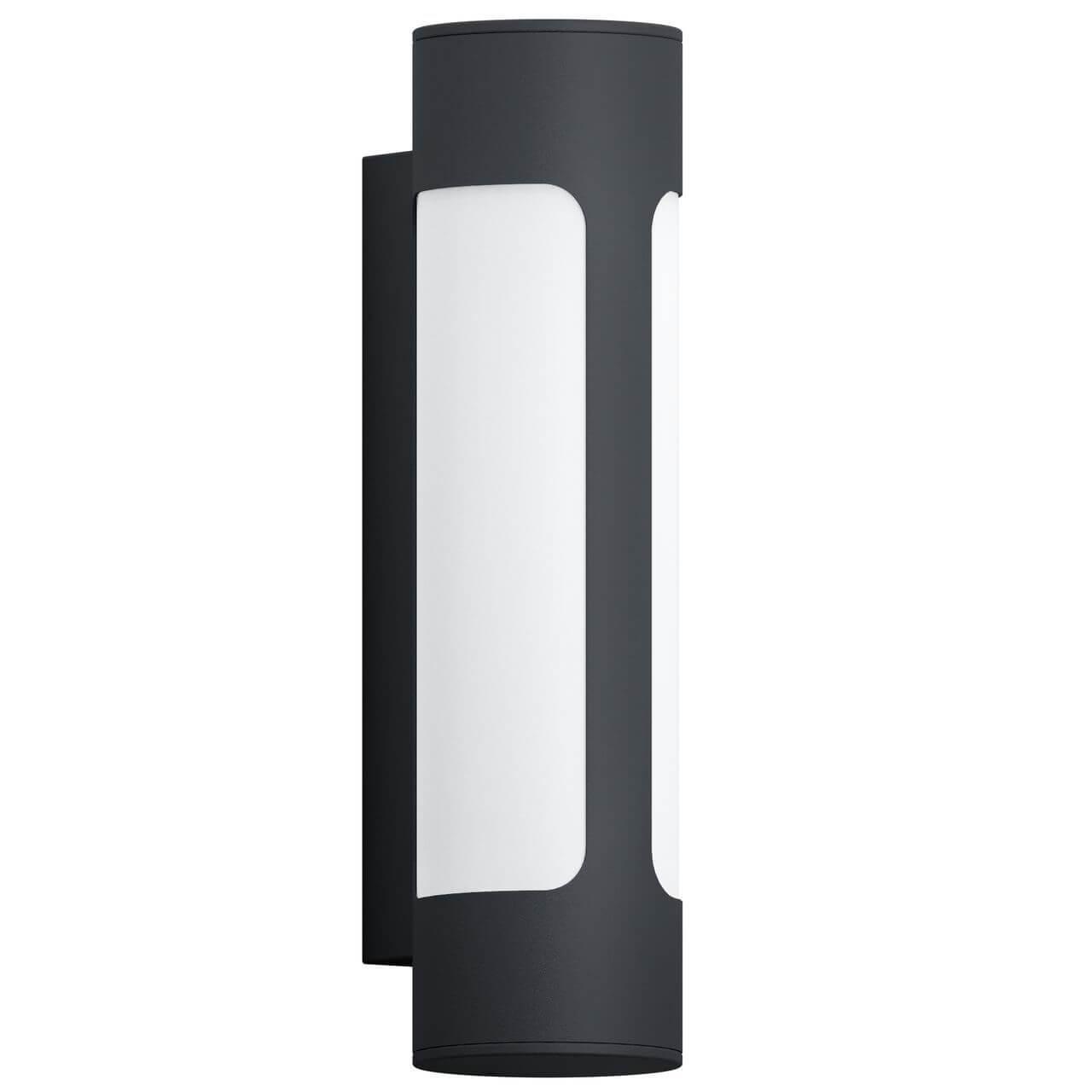 Уличный настенный светодиодный светильник Eglo Tonego 97119
