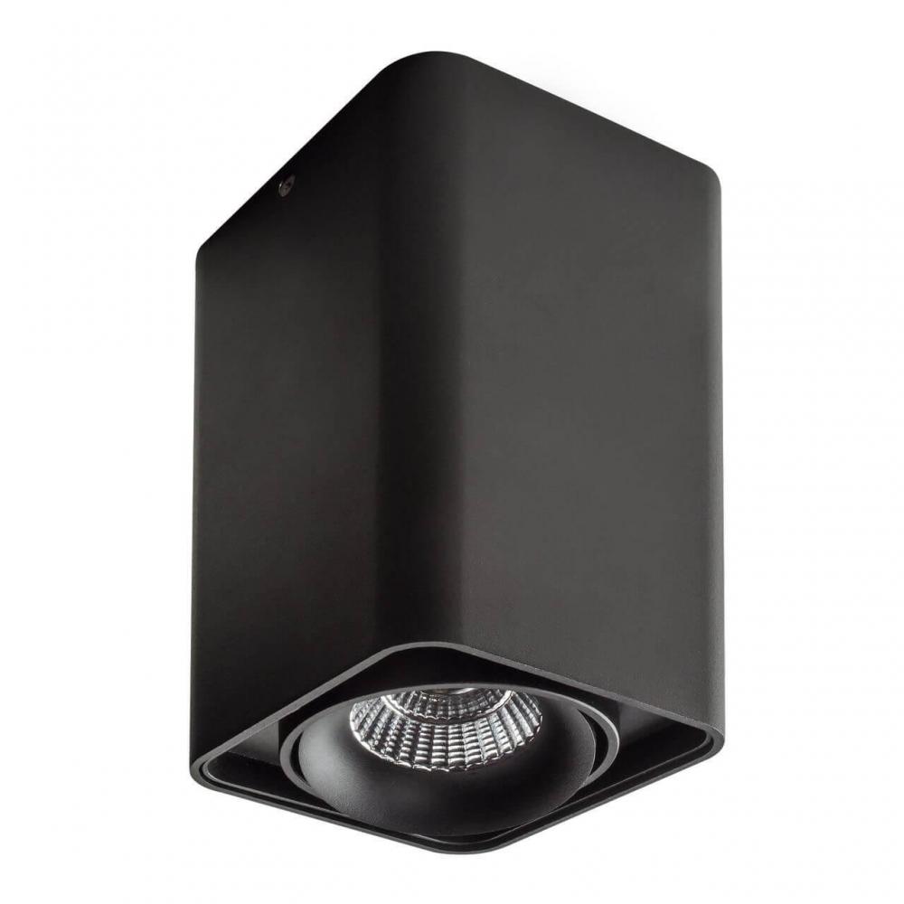 Потолочный светодиодный светильник Lightstar Monocco 052137R