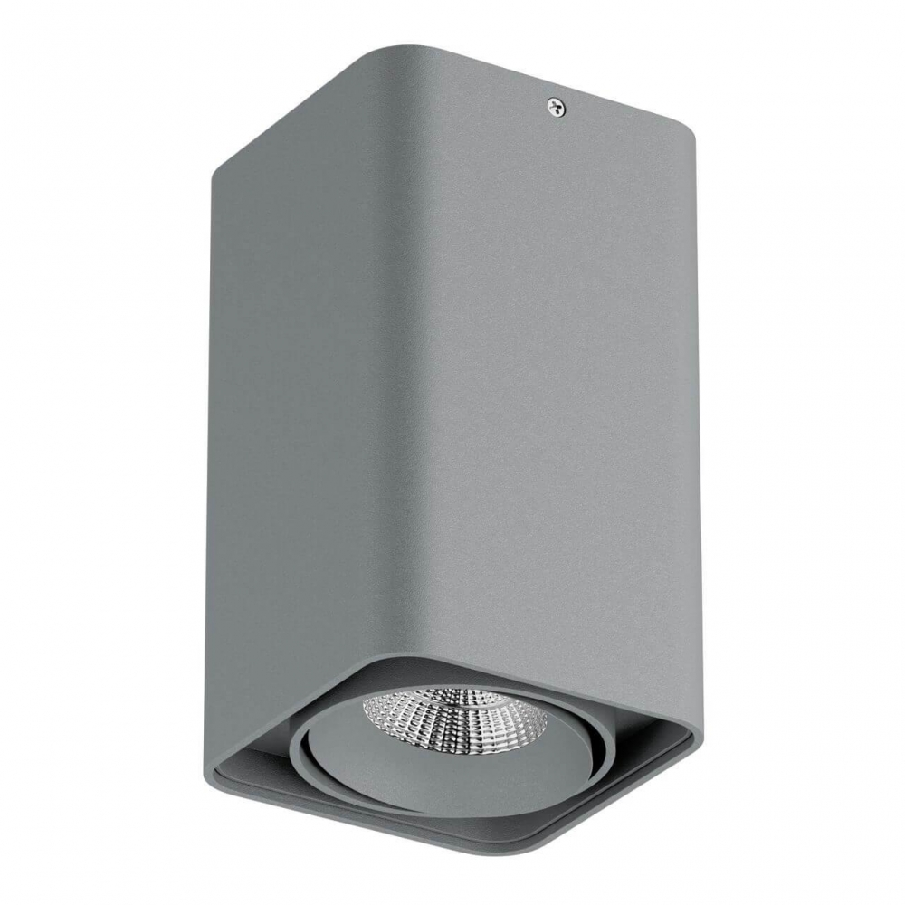 Потолочный светодиодный светильник Lightstar Monocco 052139R