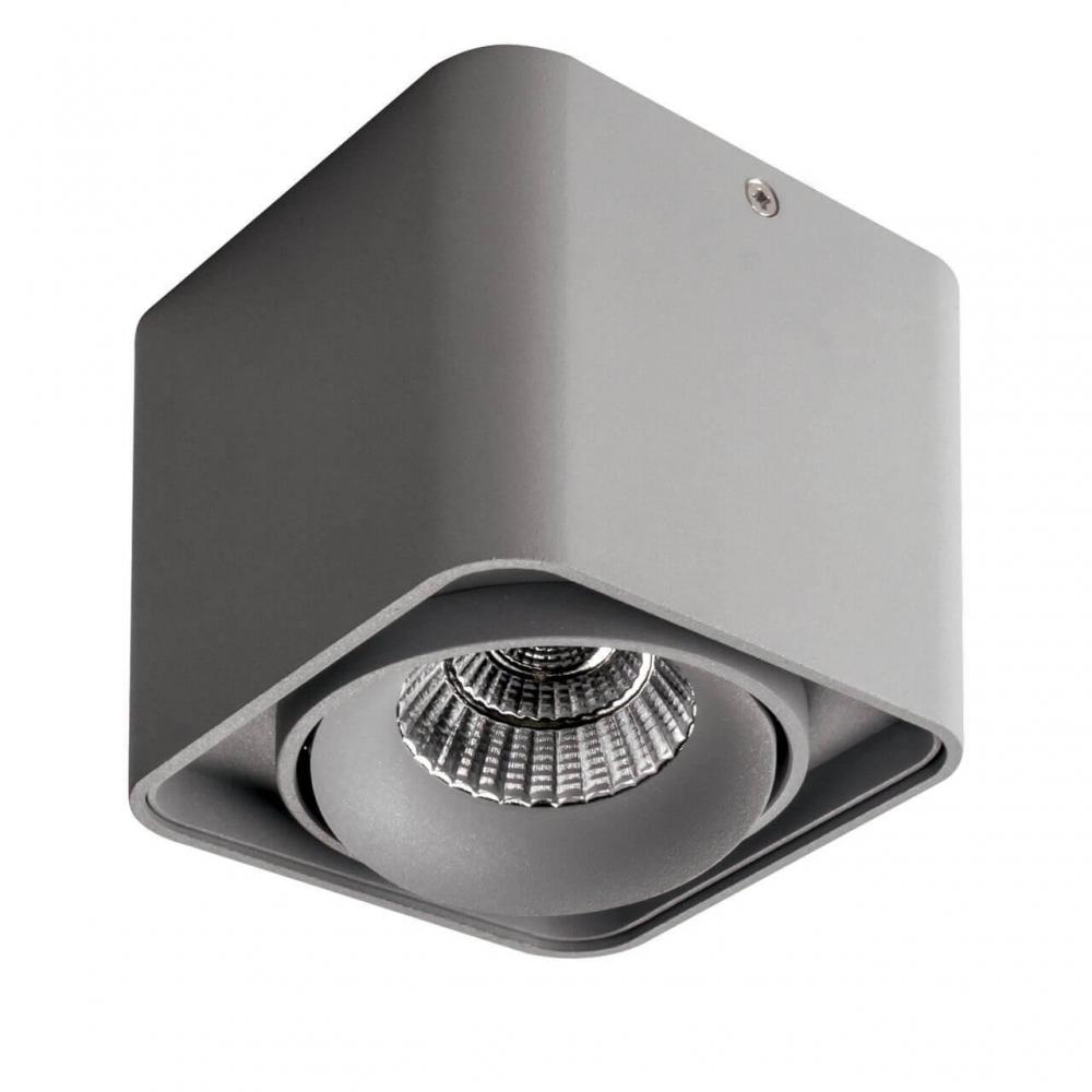 Потолочный светодиодный светильник Lightstar Monocco 052119R