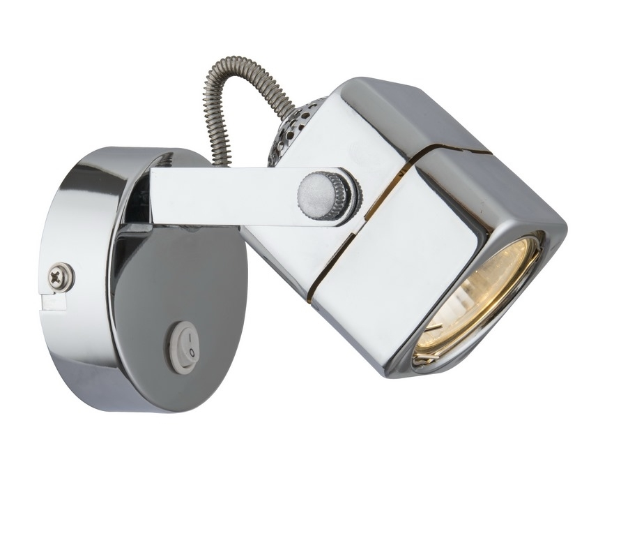 Спот Arte Lamp Lente A1314AP-1CC