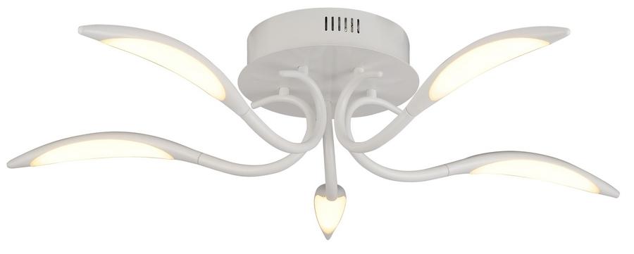 A9442PL-5WH Потолочная светодиодная люстра Arte Lamp