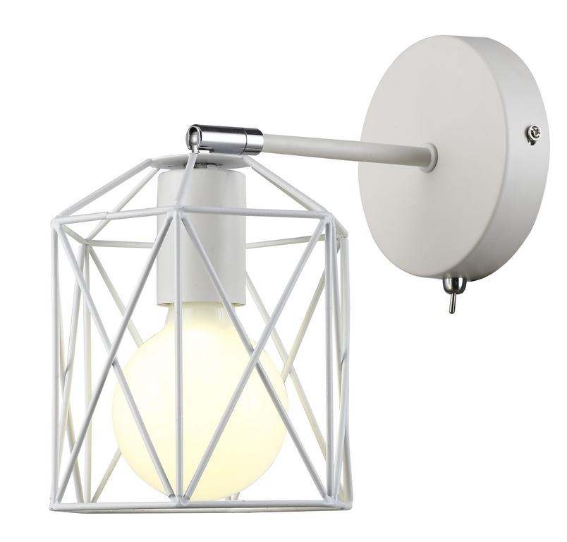 A4284AP-1WH Бра Arte Lamp