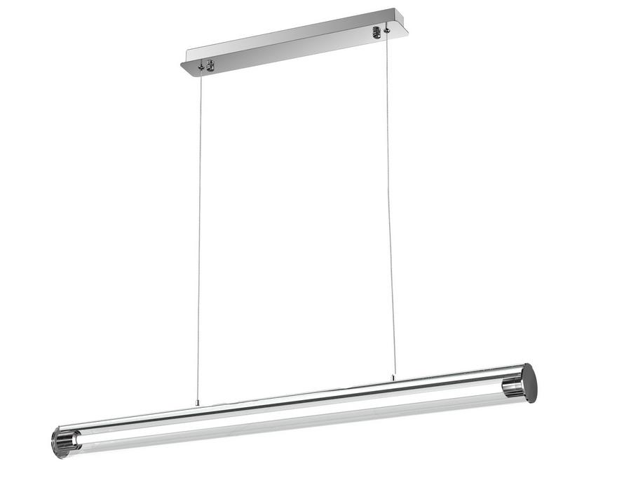 Подвесной светодиодный светильник Arte Lamp A1318SP-1CC