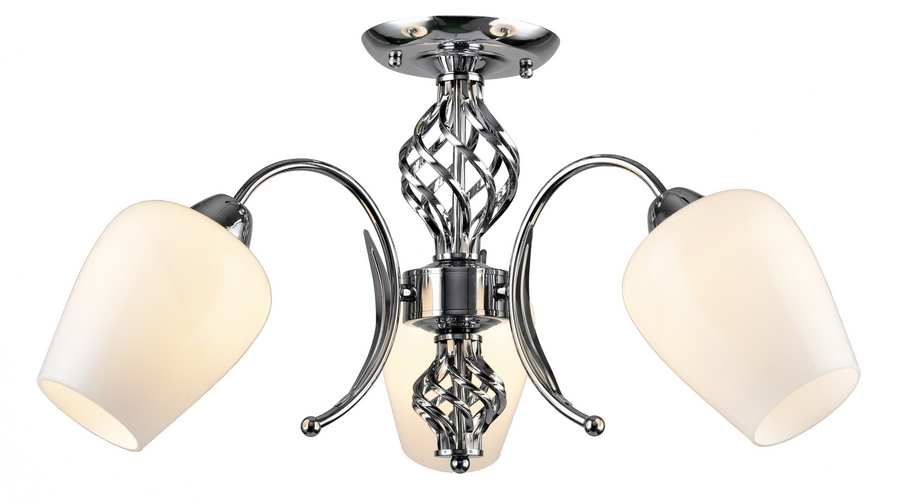 A1608PL-3CC Потолочная люстра Arte Lamp