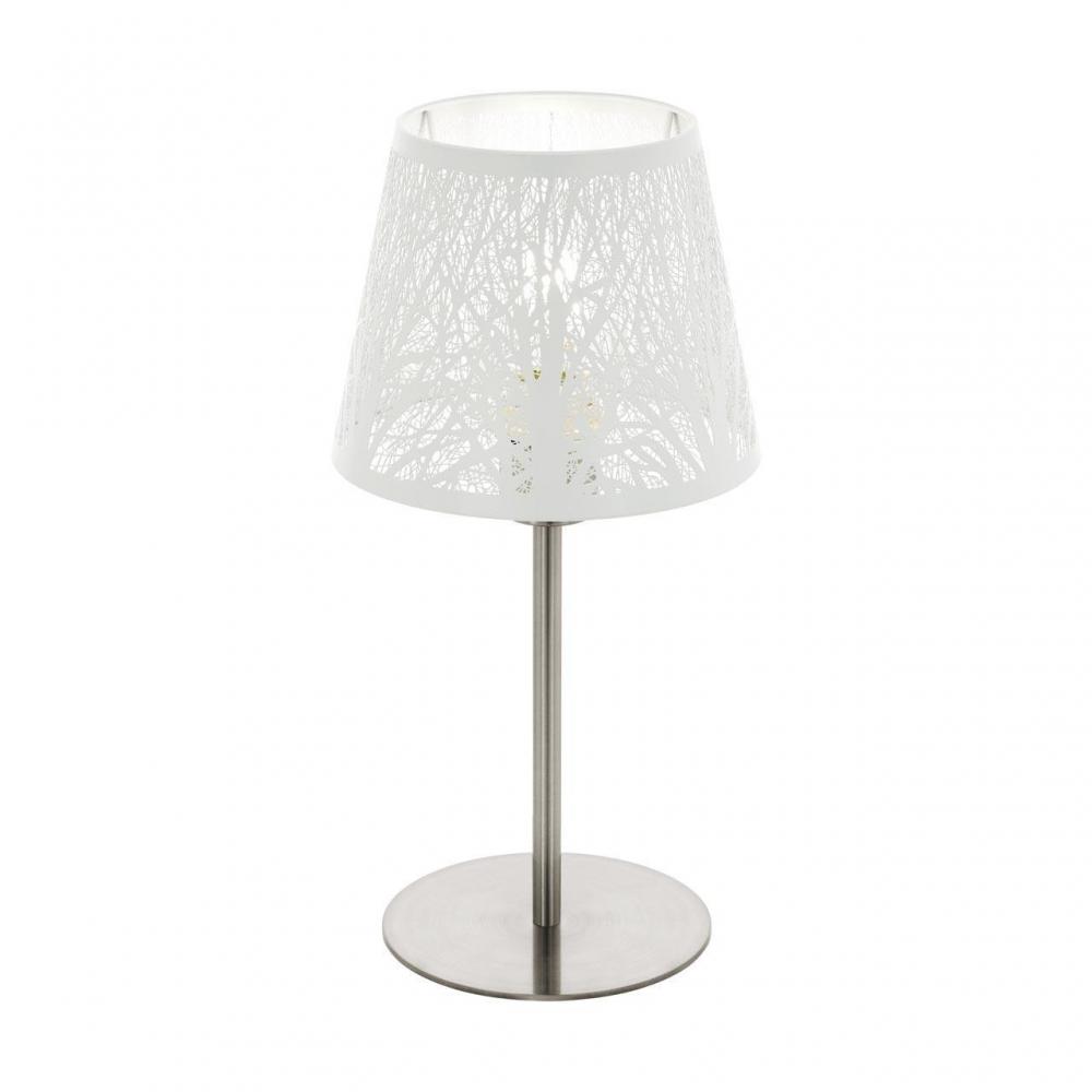 49844 Настольная лампа EGLO HAMBLETON