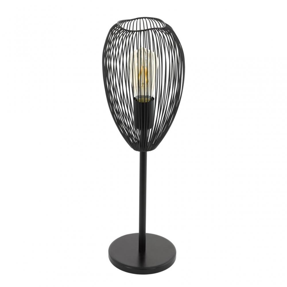 49144 Настольная лампа EGLO CLEVEDON