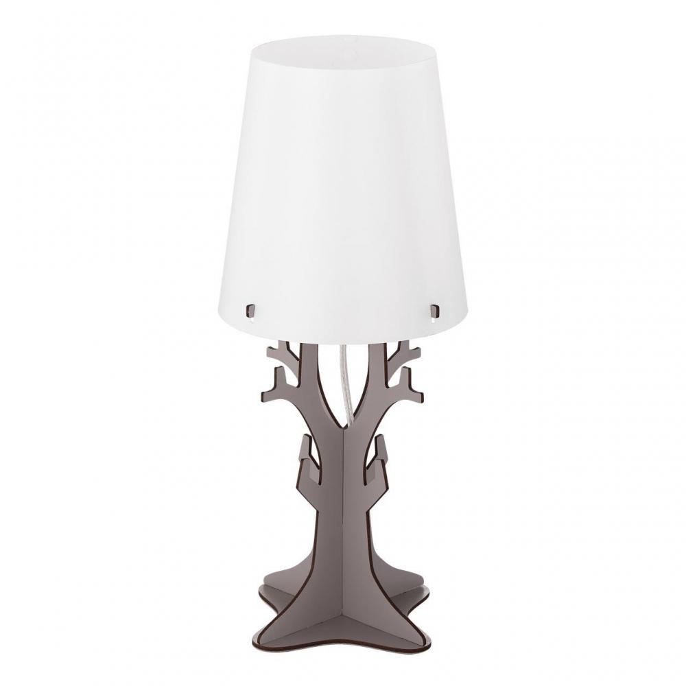 49366 Настольная лампа EGLO HUNTSHAM