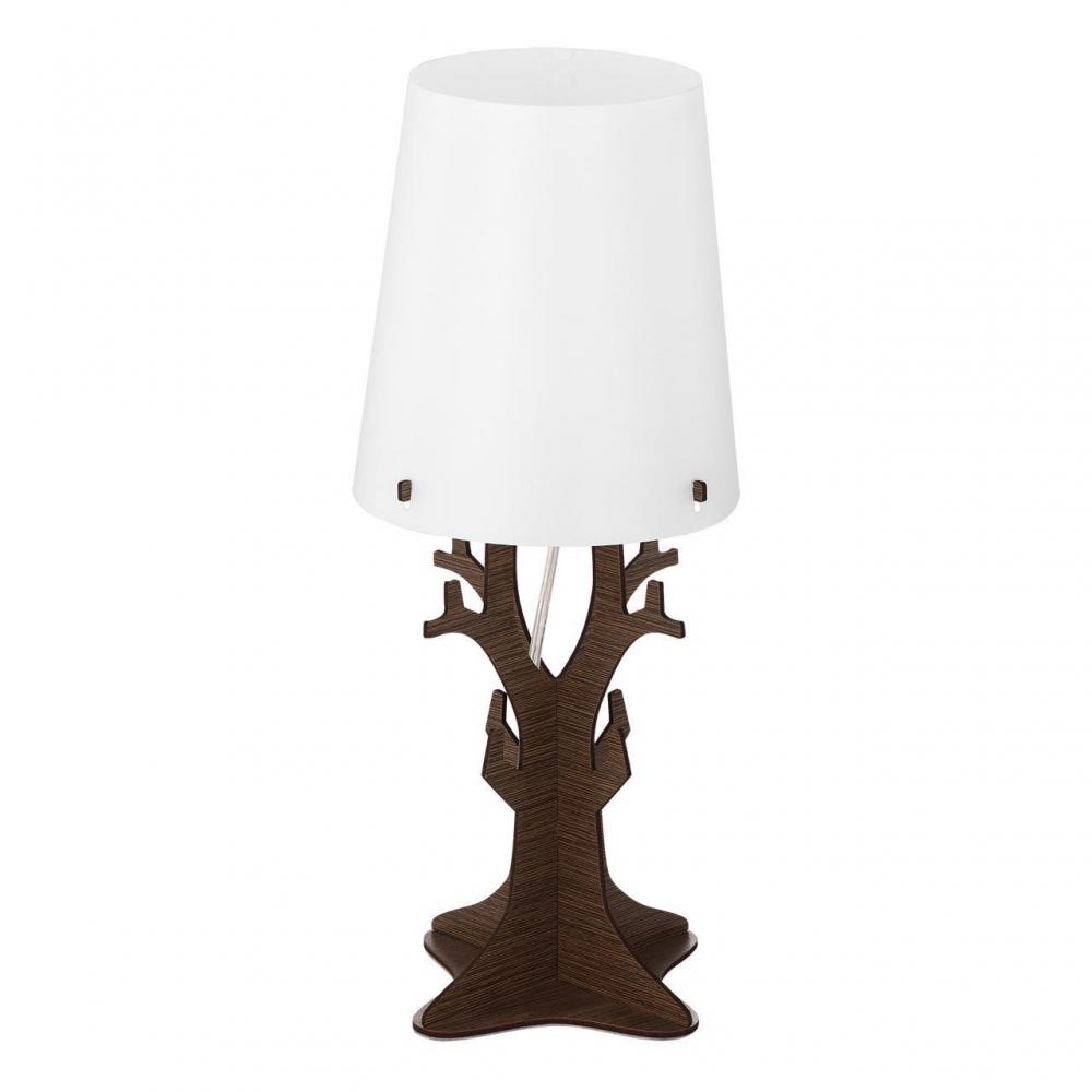 49368 Настольная лампа EGLO HUNTSHAM
