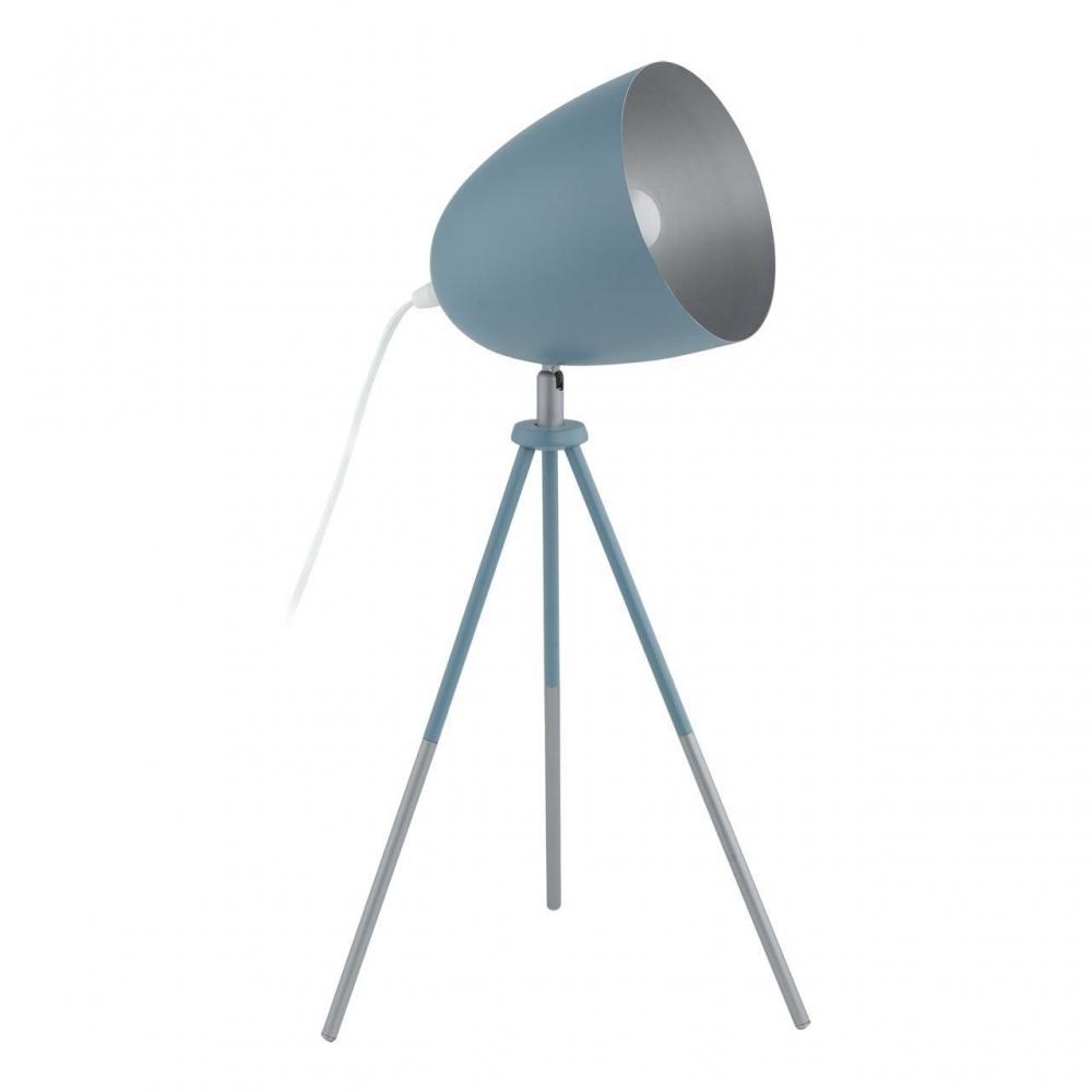 49045 Настольная лампа на треноге EGLO СHESTER-P
