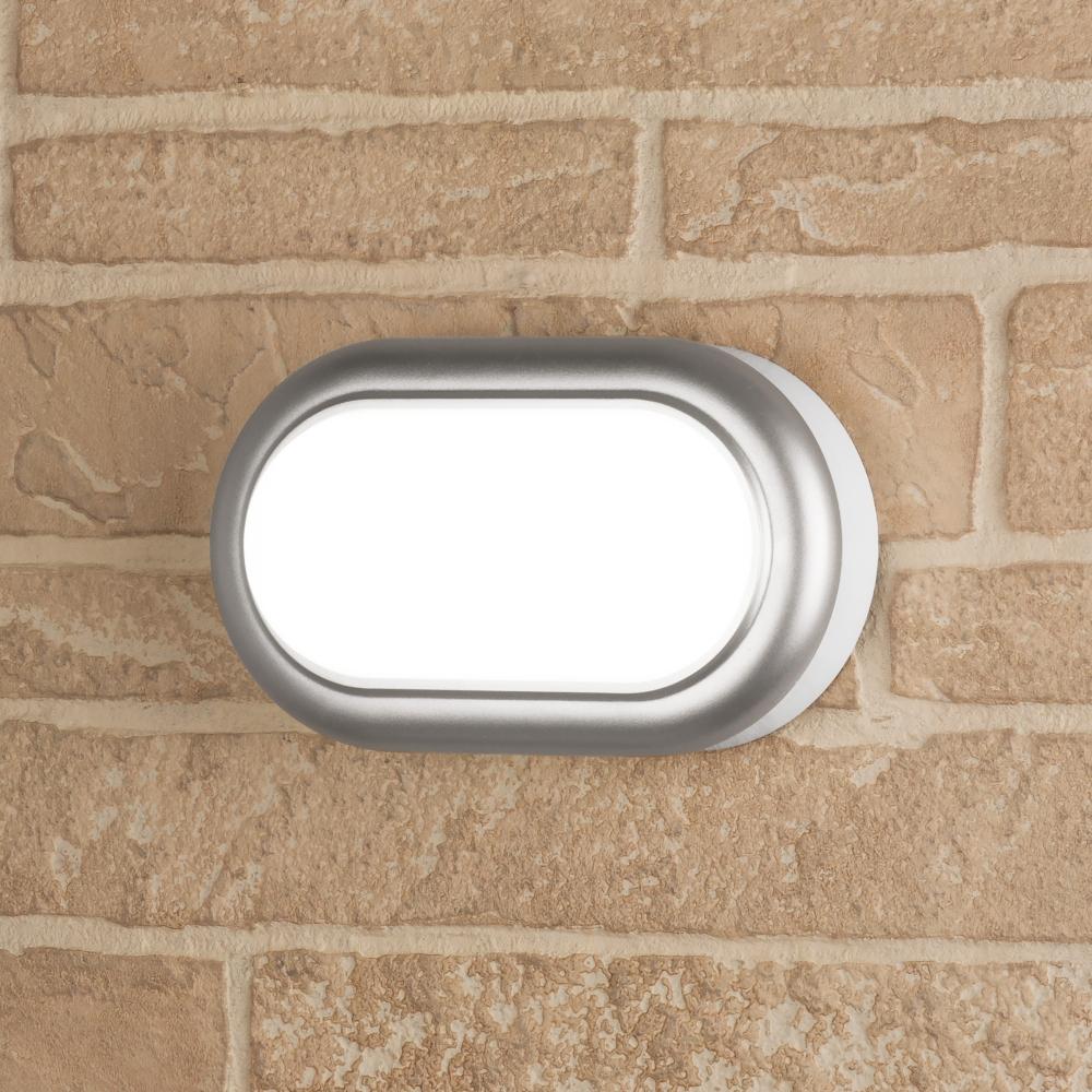 Уличный настенный светодиодный светильник Elektrostandard LTB03824000 8W 54KLED 4690389104671