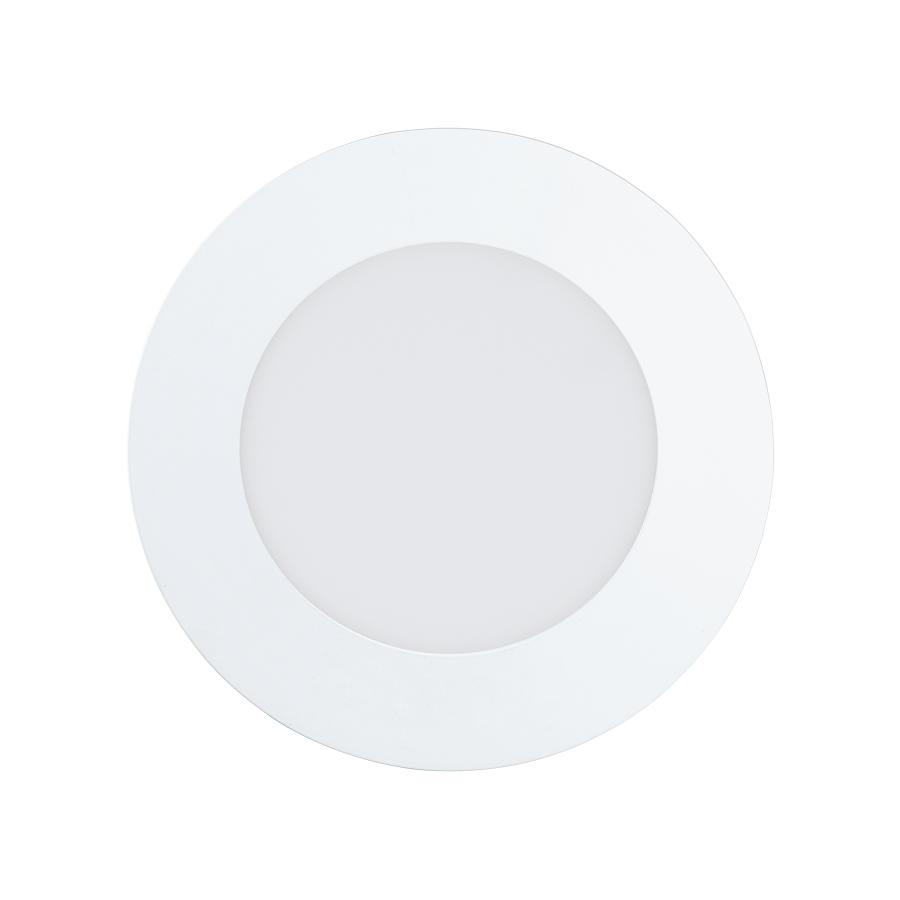 97112 Светодиодный встраиваемый светильник Eglo FUEVA-RW
