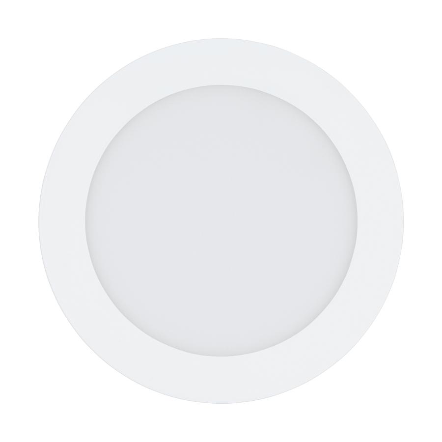 97113 Светодиодный встраиваемый светильник Eglo FUEVA-RW
