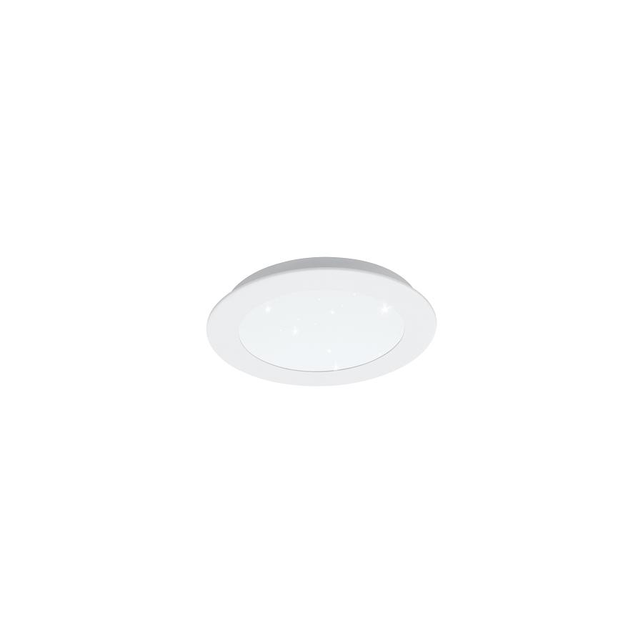 97592 Светодиодный встраиваемый светильник Eglo FIOBBO