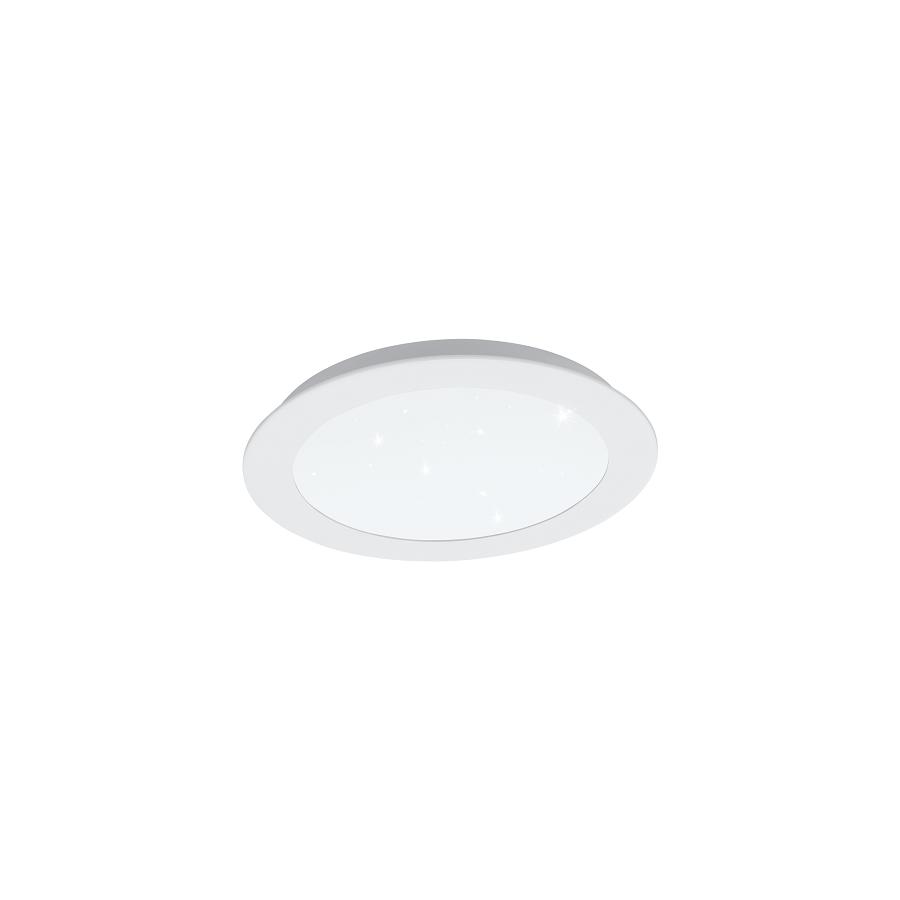 97593 Светодиодный встраиваемый светильник Eglo FIOBBO