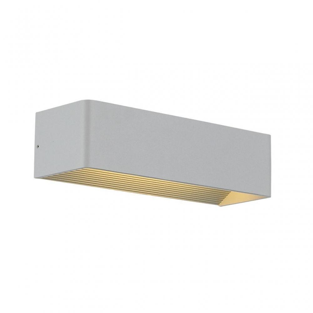Настенный светодиодный светильник ST Luce Grappa 2 SL455.701.01
