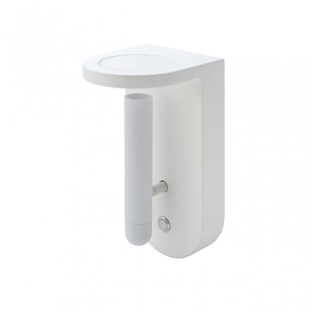 Настенный светодиодный светильник Denkirs DK5006-GY
