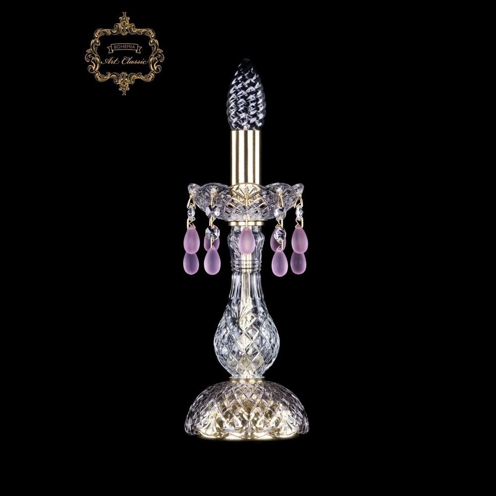 Настольная лампа ArtClassic 12.24.1-26.Gd.V7010