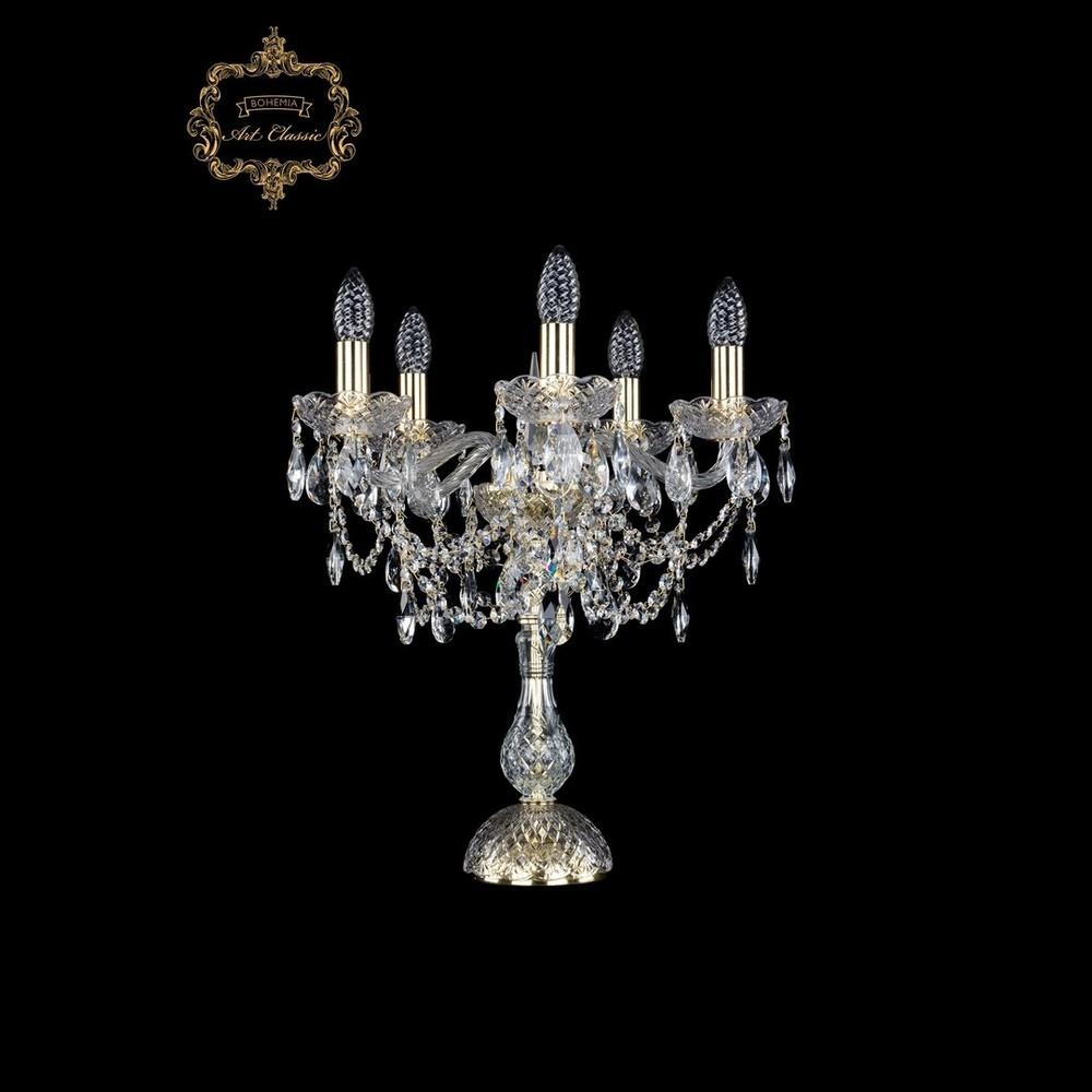12.25.5.141-45.Gd.Sp Настольная лампа Art Classic