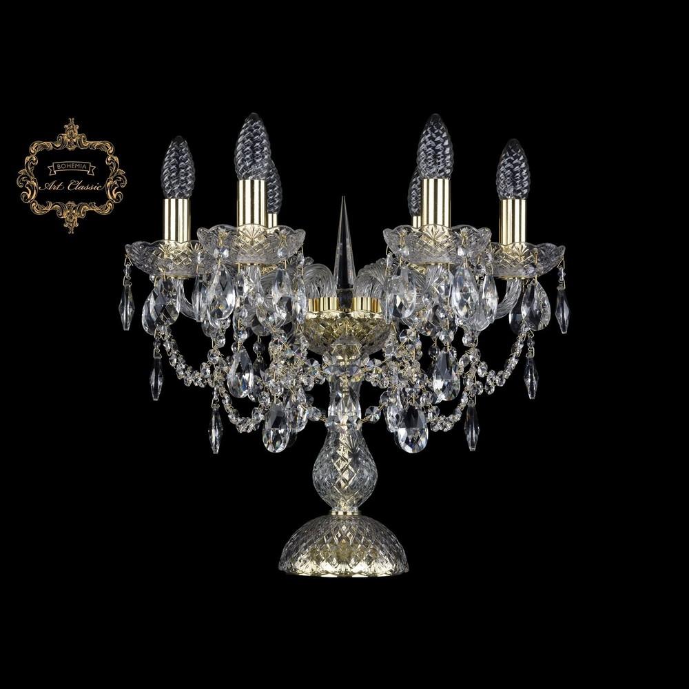 12.25.6.141-37.Gd.Sp Настольная лампа Art Classic