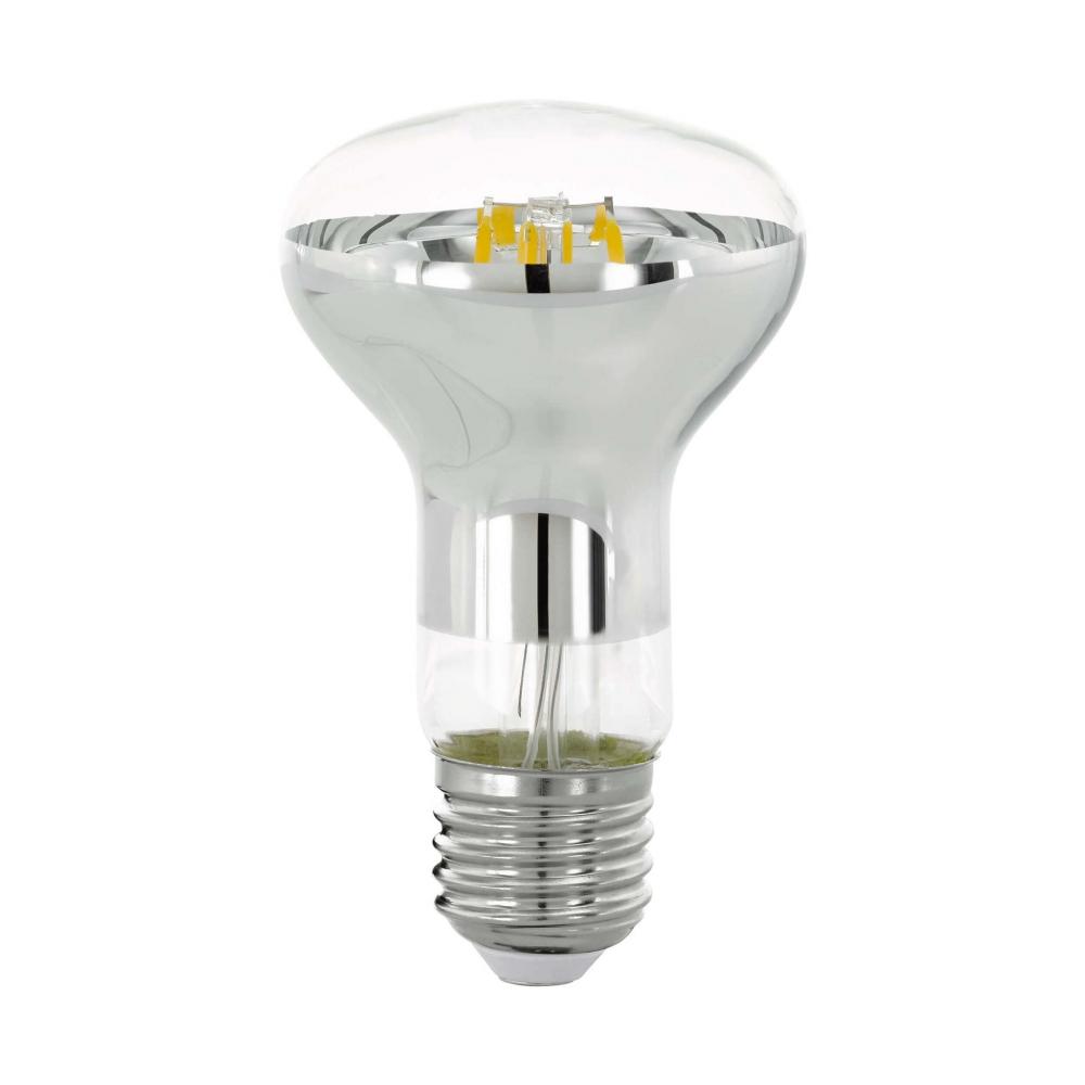 11763 Лампа LED филаментная диммируемая прозрачная E27 Eglo