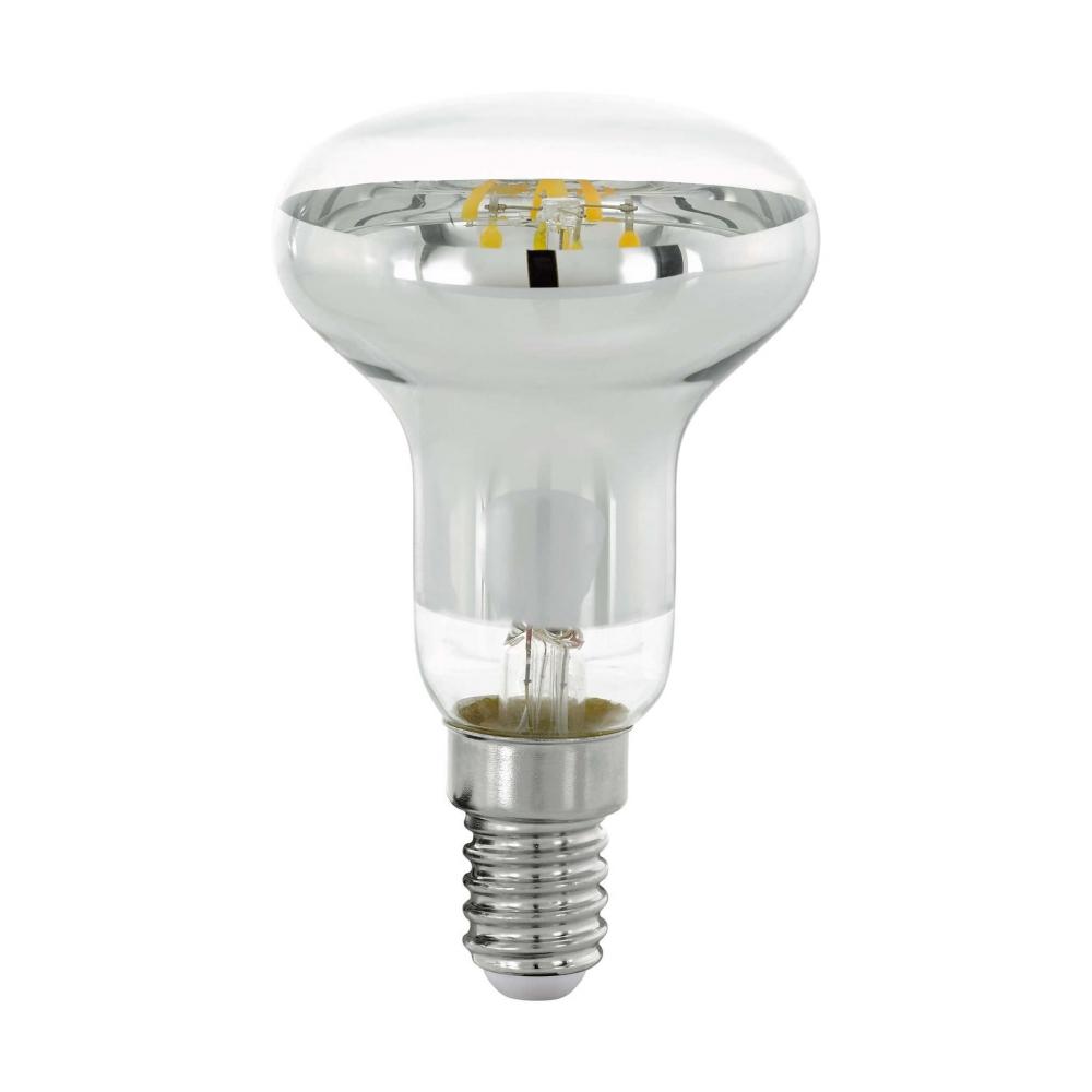 11764 Лампа LED филаментная диммируемая прозрачная E14 Eglo