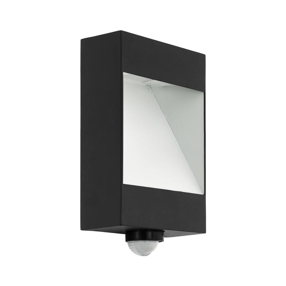 Уличный настенный светодиодный светильник Eglo Manfria 98098