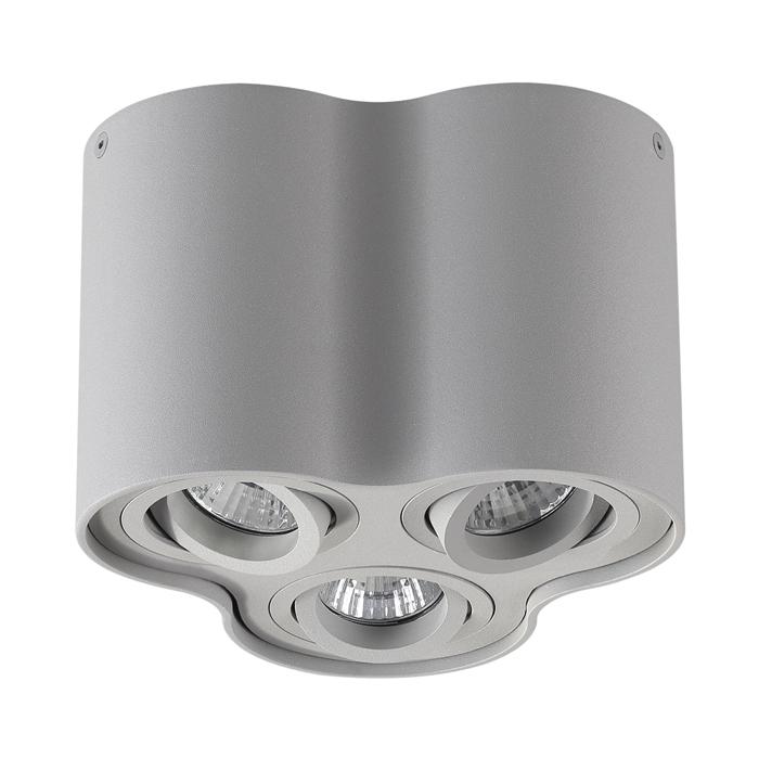 Потолочный светильник Odeon Light Pillaron 3831/3C