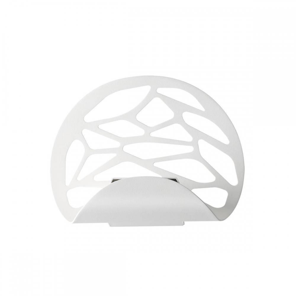 Настенный светодиодный светильник Odeon Light Web 3836/10WL