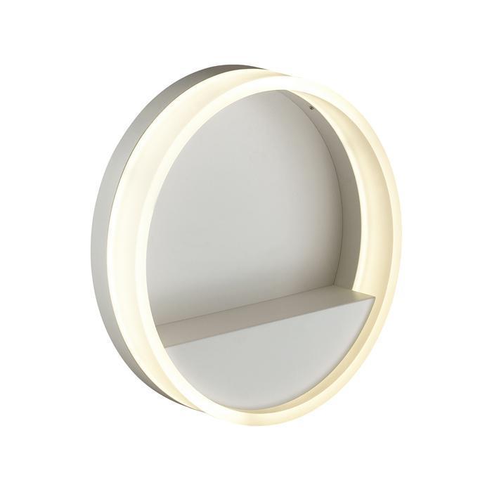 Настенный светодиодный светильник Odeon Light Getti 4145/18L