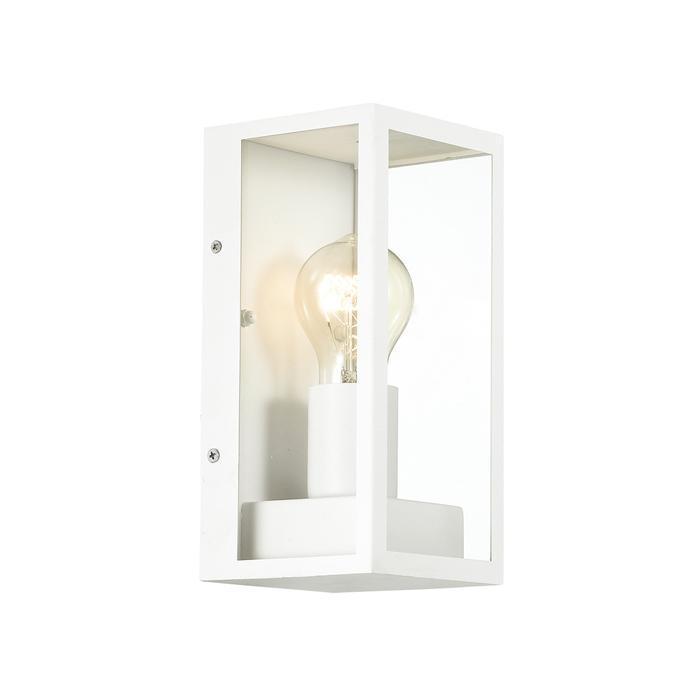 Уличный настенный светильник Odeon Light Argos 4166/1W