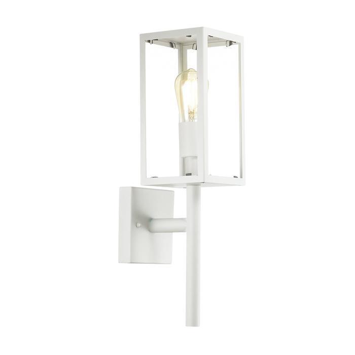 Уличный настенный светильник Odeon Light Argos 4168/1W