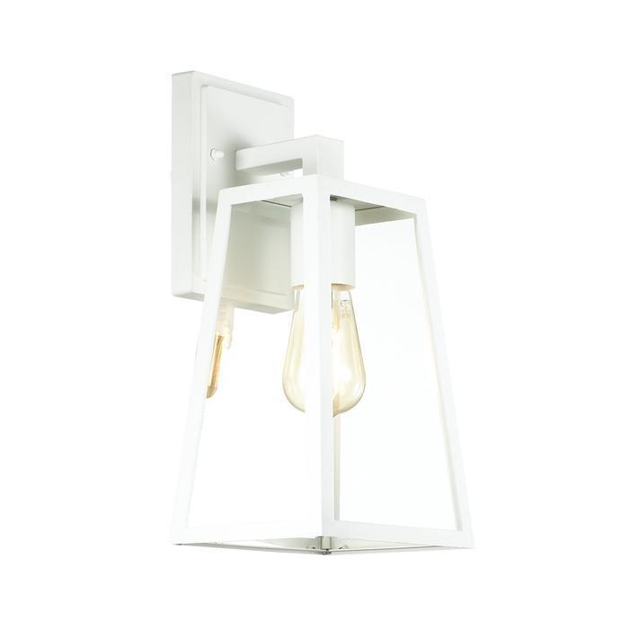 Уличный настенный светильник Odeon Light Clod 4170/1W