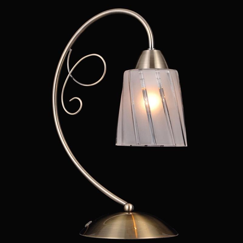 75047/1T ANTIQUE Настольная лампа Natali Kovaltseva