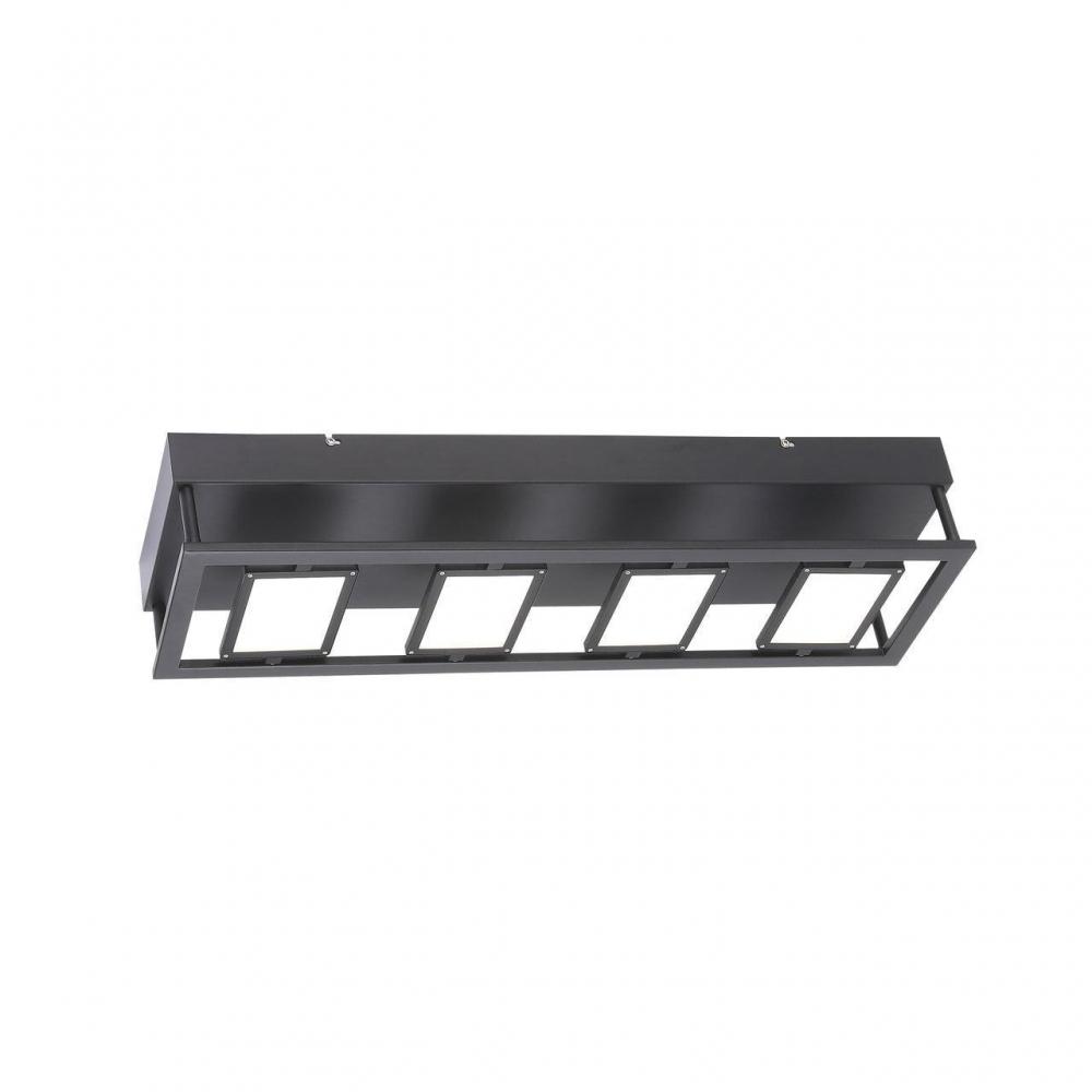 Настенно-потолочный светодиодный светильник ST Luce Elicano SL842.401.04