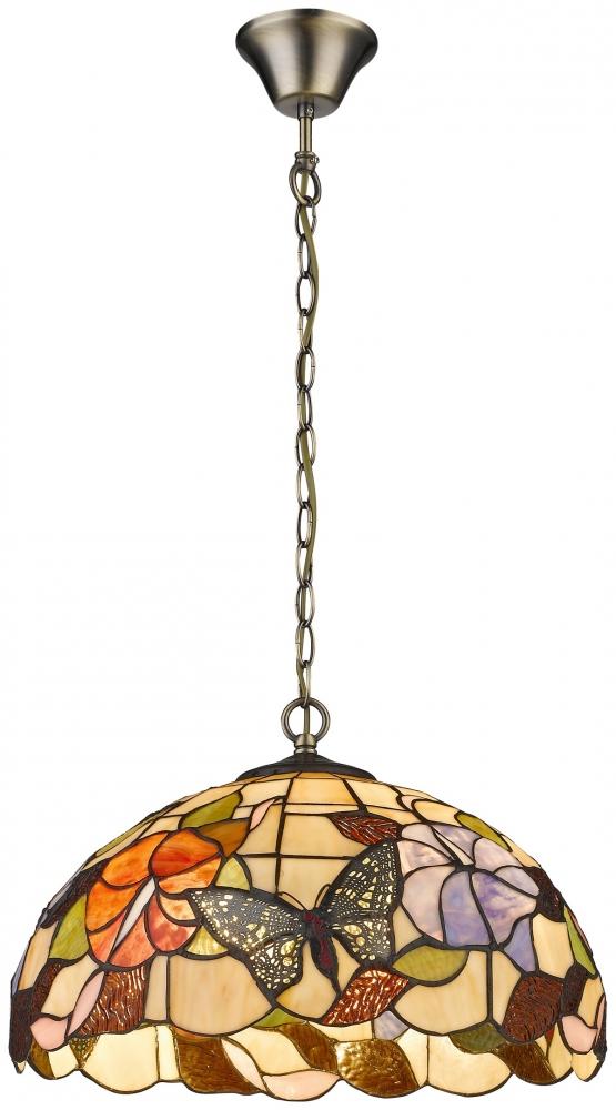 816-806-02 Подвесной светильник Velante