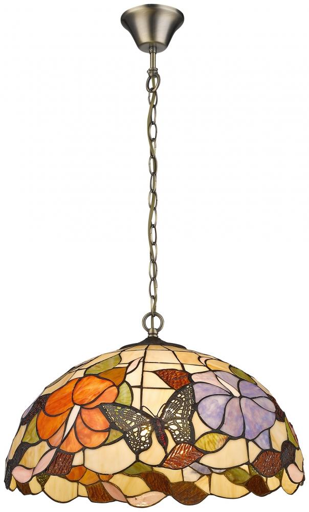 816-806-03 Подвесной светильник Velante