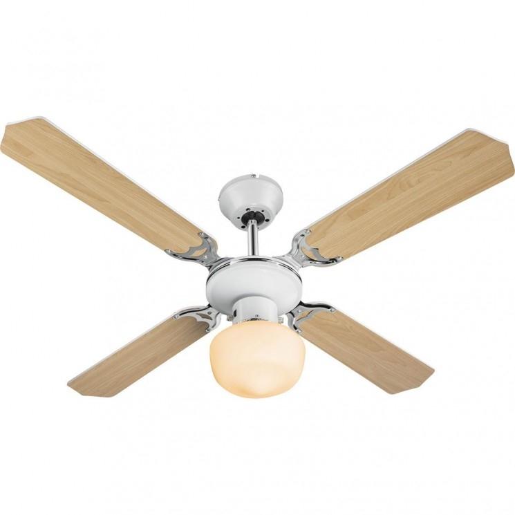 03300 Люстра-вентилятор Globo