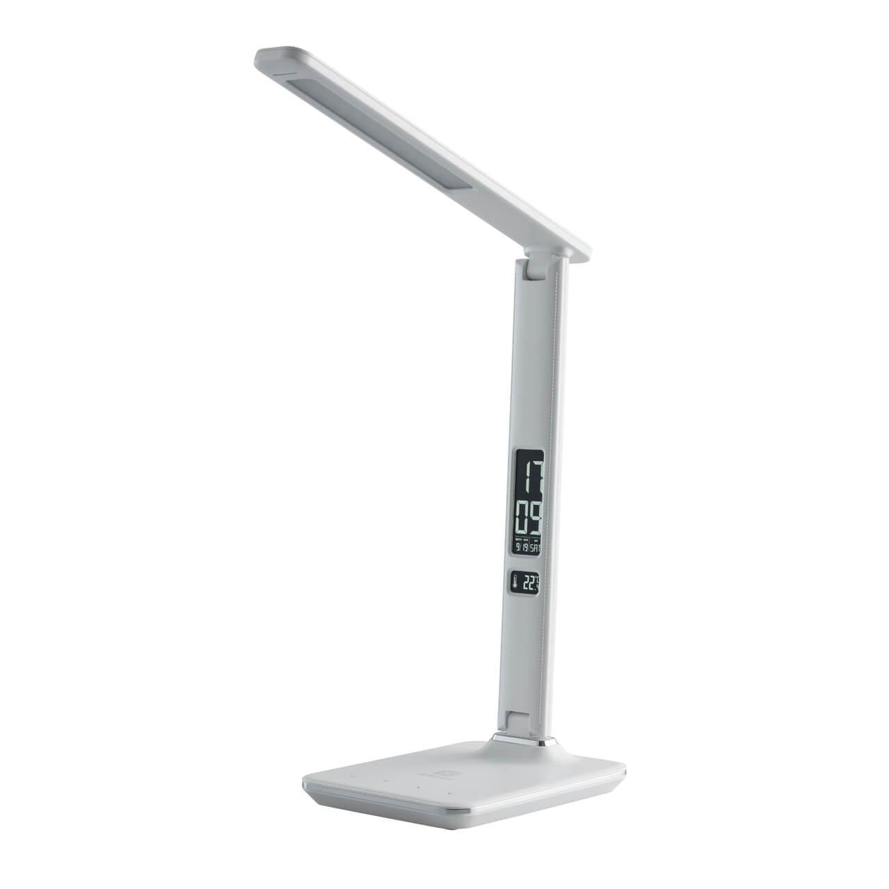 Настольная лампа De Markt Ракурс 631035001