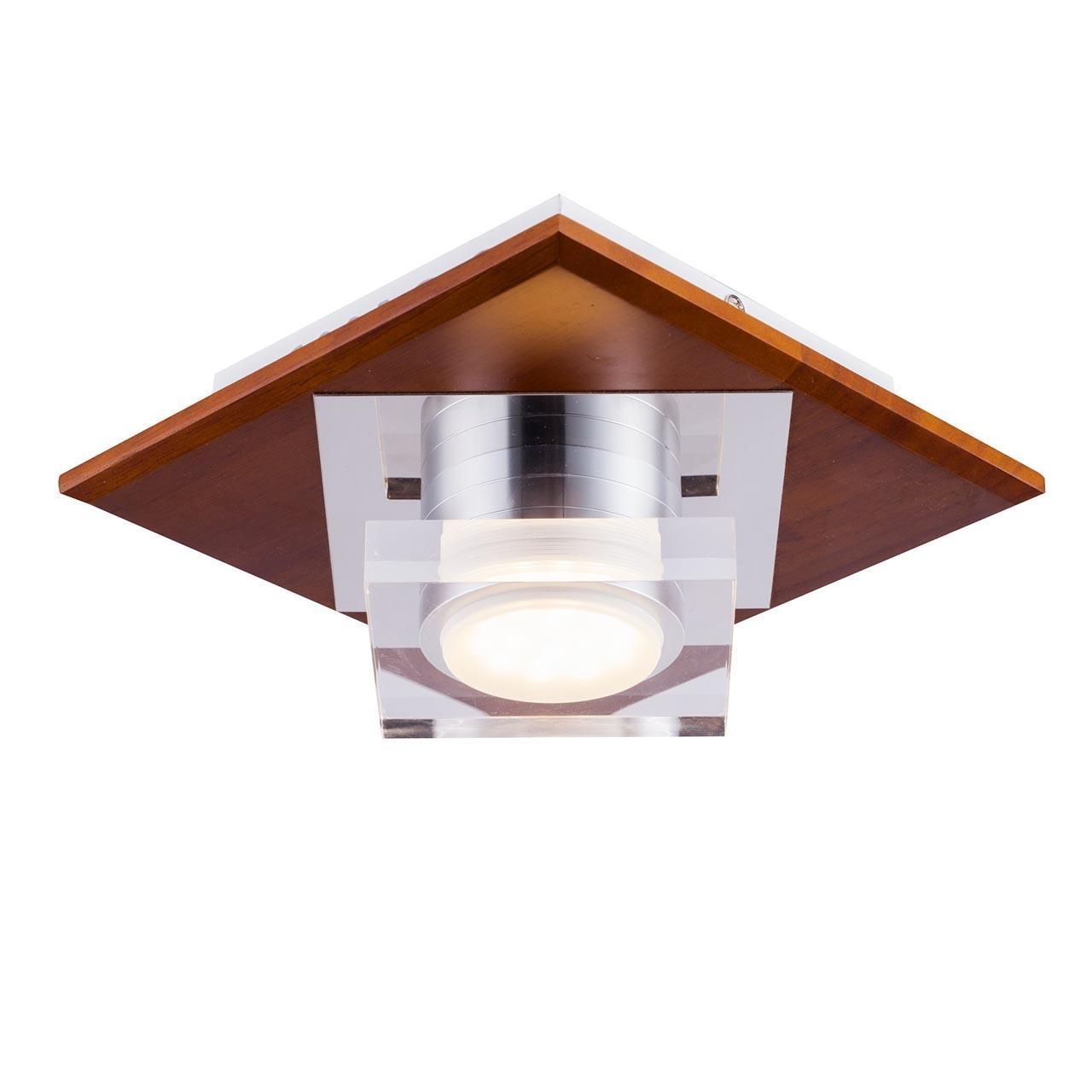Потолочный светильник Lucia Tucci Natura 073.1 Led Venge