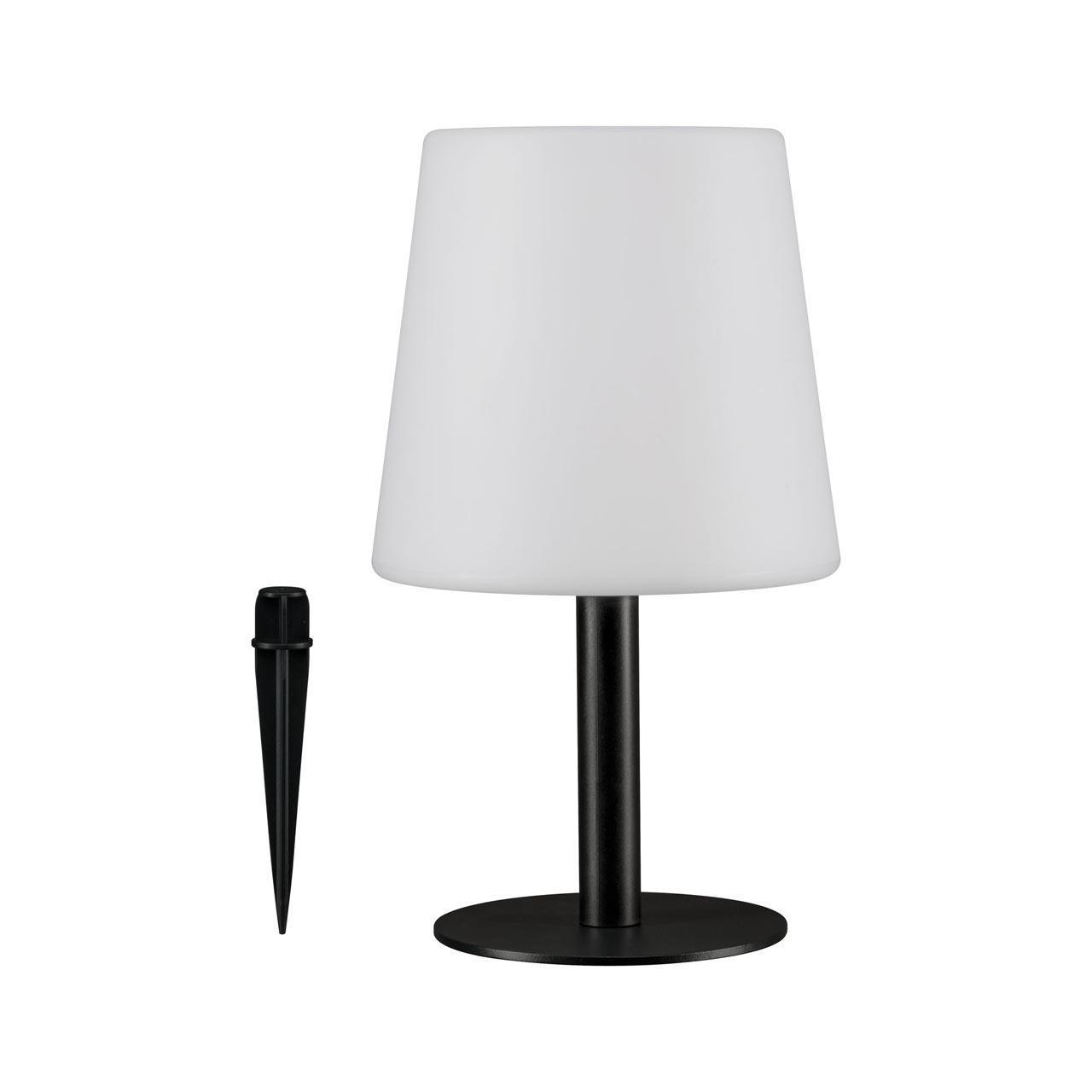 Уличный светодиодный светильник Paulmann Placido 94174