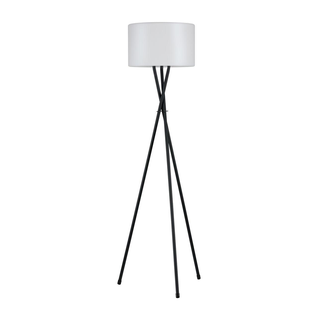 Уличный светодиодный светильник Paulmann Tripod 94172