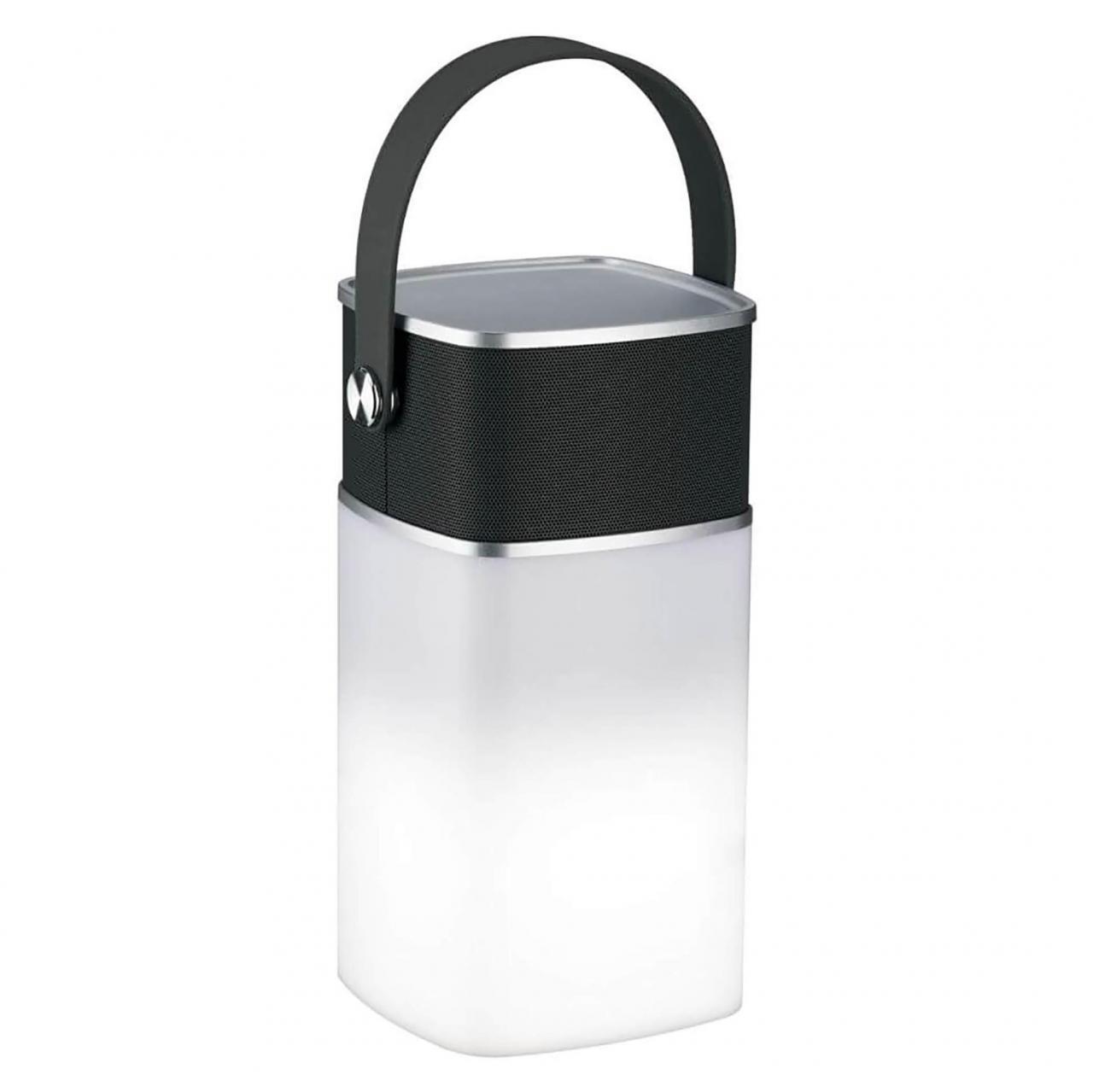 Переносной светодиодный фонарь Paulmann Accu Tablelamp Clutch от аккумулятора 150х95х95 94211