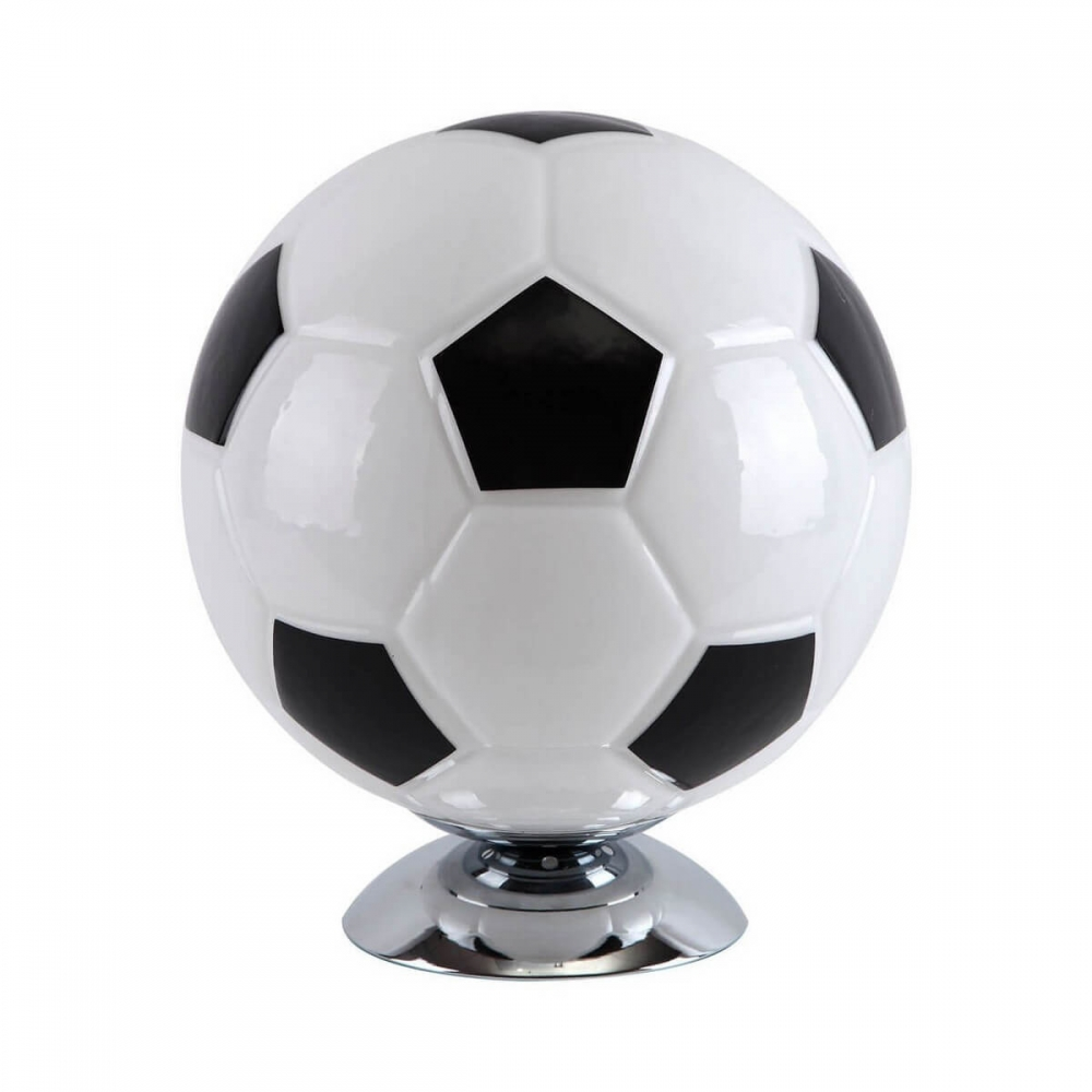 074100,01 Настольная лампа Kink Light Мяч