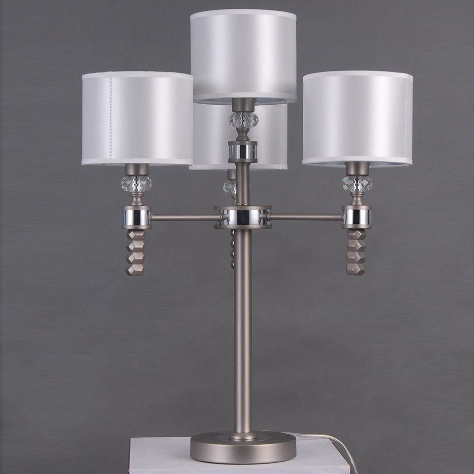 Настольная лампа Lumien Hall Калипсо 10458.04.35.04