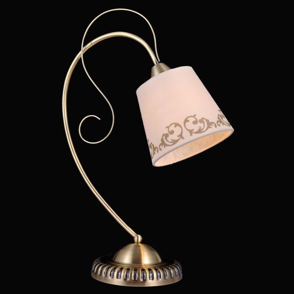 GLORIA 75053/1T ANTIQUE Настольная лампа Natali Kovaltseva