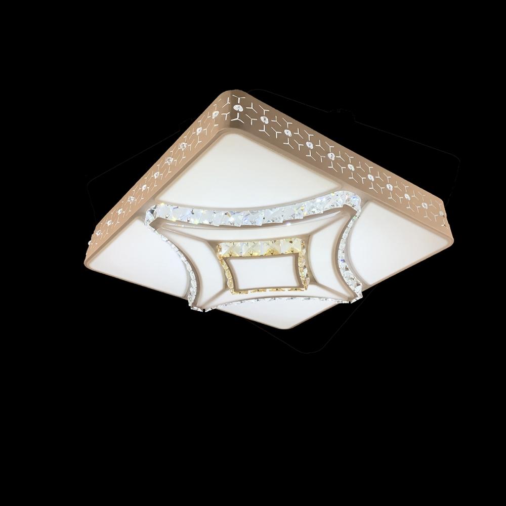 INNOVATION STYLE 3521 Потолочная светодиодная люстра с пультом д/у Natali Kovaltseva