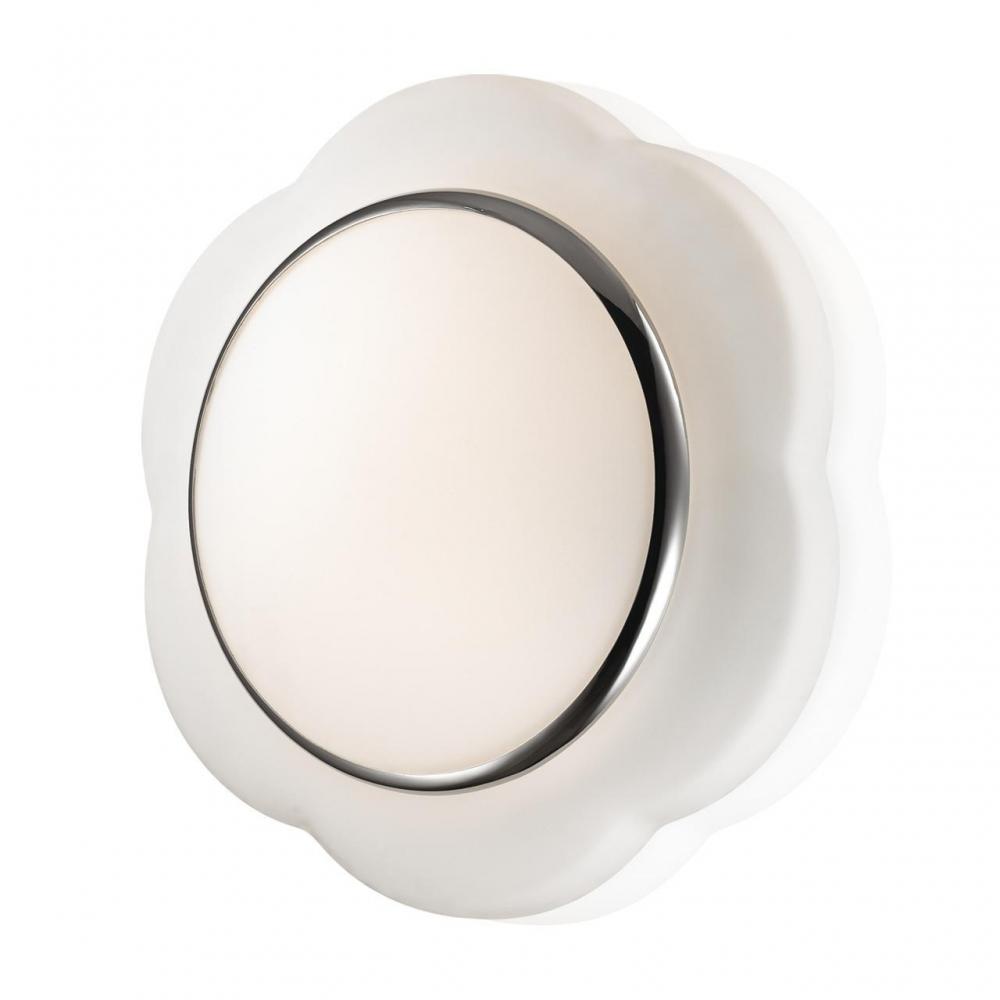 Настенный светильник Odeon Light Baha 2403/2C